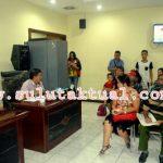 Sikapi Aduan Warga Korban Bencana Banjir Manado 2014, Komisi D Turun Lapangan
