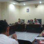 Stop Pembangunan, Cafe Dego Dego Tak Punya Ijin IMB