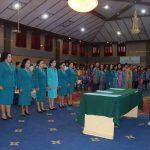 First Lady Manado Lantik Delapan Ketua TP-PKK Kecamatan dan Pengurus Dekranasda