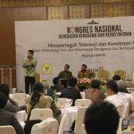 Dinilai Berhasil Dalam Toleransi Beragama, Walikota Vicky Di Undang Khusus Komnas HAM