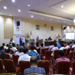 Tangkal Pemberitaan Hoax, Pemprov Sulut Launching Tiga Medsos