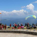 Kejuaran Dunia Paragliding Hentak Manado
