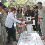 Rayakan HUT Ke 14, KBPP- Polri Berziarah ke Makam CJ Rantung