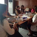 YJI Support Anak KK Penderita Sakit Jantung berobat ke Jakarta