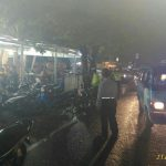 Jawab Kritikan Soal Lalin di Manado, Sofyan Turun Langsung ke Jalan