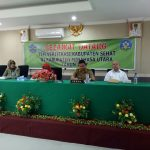 Dikunjungi Tim Verifikasi Kesehatan, Minut Tatap Kabupaten Sehat