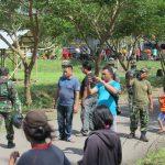 Memanas, Konflik tanah warga Tiberias melawan PT Malisya Sejahtera