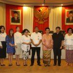 Adriana Dondokambey Pimpin KPP Sulut