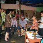 Pantau Harga Barito, TPID Turun Ke Pasar