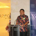 Gubernur Olly:  Jangan Takut Berinvestasi di Sulut