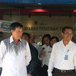 Sidak Kantor BPM-PTSP Manado. GSVL: Jangan Hambat Pelayanan ke Masyarakat