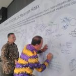 """Lawan """"HOAX"""", Pemkot Manado Tandatangani Deklarasi"""