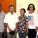 Kontrak Kerja Diputus, Petugas  Kebersihan Kecamatan Mapanget Mengadu ke Komisi D