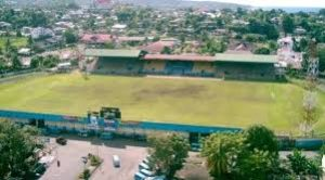 Stadion Klabat.