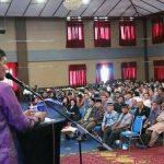 Tatap Muka Dengan Rohaniawan se-Kota Manado, Walikota GSVL Ingatkan Jaga Kebersamaan