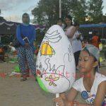 Luar Biasa… Festival Paskah Pesona Manado Libatkan Peserta Muslim