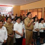Gubernur Pantau UNBK dan UNKP
