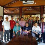 Dukung Pelaksanaan POR P/KB GMIM 2017, Gubernur Olly Ingatkan Jaga Persatuan