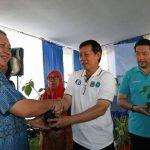 Walikota GSVL: Mari Jo Batanang Rica Dan Tomat