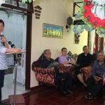 Walikota GSVL Hadiri Pemakaman Almarhum Karel Sumayku