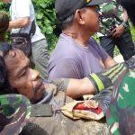 13 Penambang Yang Tertimbun Berhasil di Evakuasi