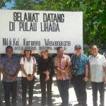Bakal Investasi 10 T di Minut, Tim Salim Grup Tinjau Lokasi