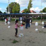 Lomba Melukis Telur Paskah Semarakkan Festival Paskah Pesona Manado 2017