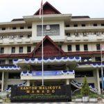Hanya Sebatas Janji, 9 Perangkat Daerah Manado Belum Tayangkan RUP TA 2017