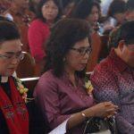 Walikota GSVL Rayakan Paskah Bersama Jemaat GMIM Elim Malalayang Satu
