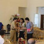 Walikota GSVL Hadiri Rapat Panitia SMS GMIM Ke-79 Tahun 2018