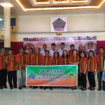 KTNA Minut Ikut Penas KTNA di Aceh