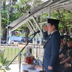 Jadi Irup Hardiknas, Walikota GSVL Harap Pendidikan Di Kota Manado Berkembang