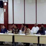 VAP Promosikan Minut Dalam Forum Bisnis Bupati dan BUMN