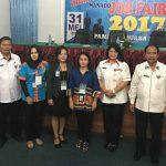 """Sukses, """"Manado Job Fair 2017"""" Dibanjiri Ribuan Pencari Kerja"""