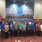 Manado Fantastic Festival Membahana di Lombok
