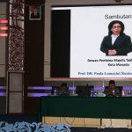 First Lady Manado Lantik Pengurus Majelis Taklim Fathona