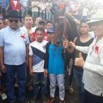 Kejuaran Berkuda 'Pekan Kerukunan Nasional' Sukses