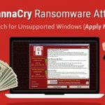 Kontu: Pemkot Manado Aman dari 'WannaCry'
