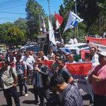 Tentang PD Pasar Manado, Sampelan: Penyimpangan Hukum Wajib Proses dan Tindaki!