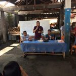 Revitalisasi Pasar, DPUPR dan Disperindag Segera Bangun Pasar Pinasungkulan