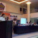 Rapat Lembaga Keagamaan Minut. VAP: Rapatkan Barisan, Jaga Kerukunan