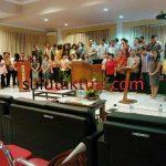 Rayakan Ultah Dekan FEB Unsrat Yang ke-59