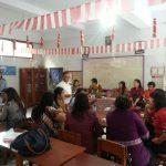 Kegiatan IHT Diikuti 11 SD di Kecamatan Wanea