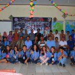 Mahasiswa KKT 115 Unsrat Edukasi Warga dan Sosialisasi Dandes