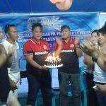 Meriah, Perayaan Setahun Keintjem-Zoenardjy Pimpin PD Pasar