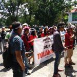 Dukung KPK, Swara Manguni Sulut Tolak Hak Angket