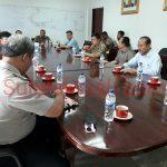 Tim Investigasi Mabes Polri Kunjungi PT.Conch, DPRD dan Pemkab Bolmong