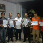 Dukung Manado Fiesta, Organda Kota Manado Segera Sosialisaikan Perubahan Jalur Sementara