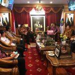 Diundang Langsung Walikota GSVL, Mendagri dan Dirjen Otda Bakal Datang Saksikan Manado Fiesta