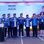 Pramono Edi Buka Muscab III DPC Partai Demokrat Se Sulut